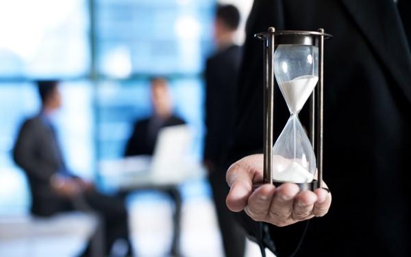 Zeitmanagement & Selbstachtsamkeit